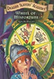 Wheel of Misfortune, Kate McMullan, 1599613816