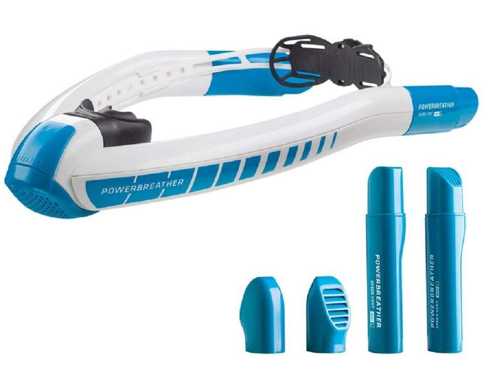 POWERBREATHER Wave Snorkel by POWERBREATHER