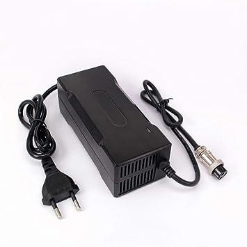 yzpower 12.6 V 8 A Cargador 12 V 3S Cargador de batería Li ...