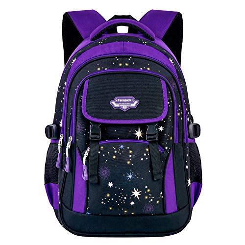 school bag for girls, Fanspack 2019 new backpack for girls school backpack nylon kid backpack bookbags for girls
