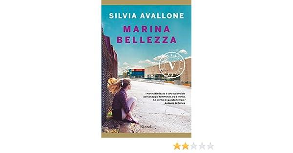 Marina bellezza ebook download avallone silvia