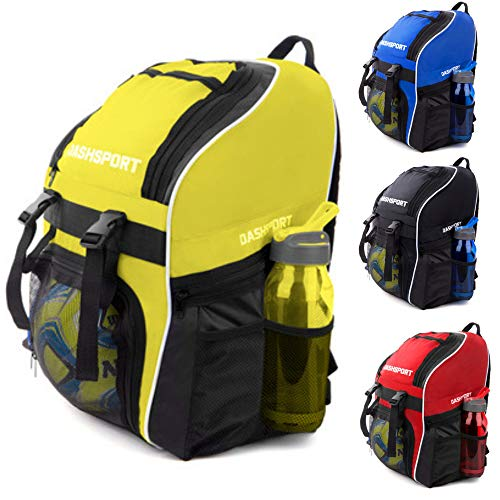 Soccer Backpack -...