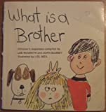 What Is brother P, Joan scobey & l p mcgrath, 0671103954