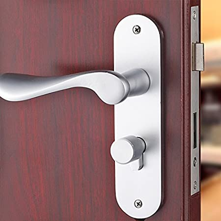 Cnmklm Luxury Door Lock Living Room Locks Bedroom Lock Room Bathroom
