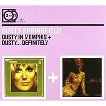 Dusty in Memphis / Dutsy Definitely