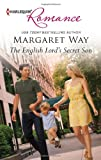 The English Lord's Secret Son, Margaret Way, 0373178352
