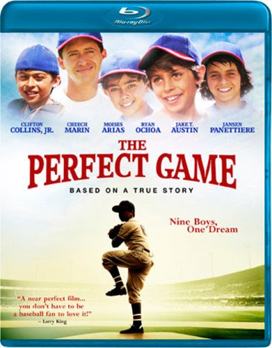 The Perfect Game [Blu-ray] by Word Entertainment