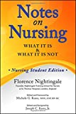 img - for Notes on Nursing: What It Is and What It Is Not book / textbook / text book