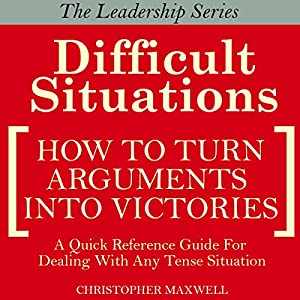 Difficult Situations Audiobook