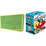 The Chameleon Board Game and PlingPong Board Game Bundle