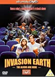 Invasion Earth [DVD] by Janice Fabian