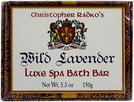 Luxe Spa Body Bar