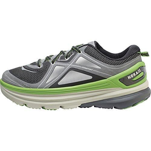 Hoka M Constant Sz 11.5 Mens Running Shoes Grey New In Box