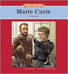 Descargar Epub Gratis Marie Curie: Scientist