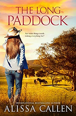 book cover of The Long Paddock