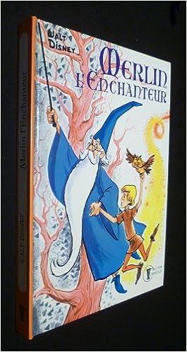 Livres gratuits Merlin l'Enchanteur pdf, epub