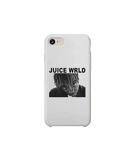 Amazon.com Juice Wrld Face Rap Music Legend_MA0840 Case for