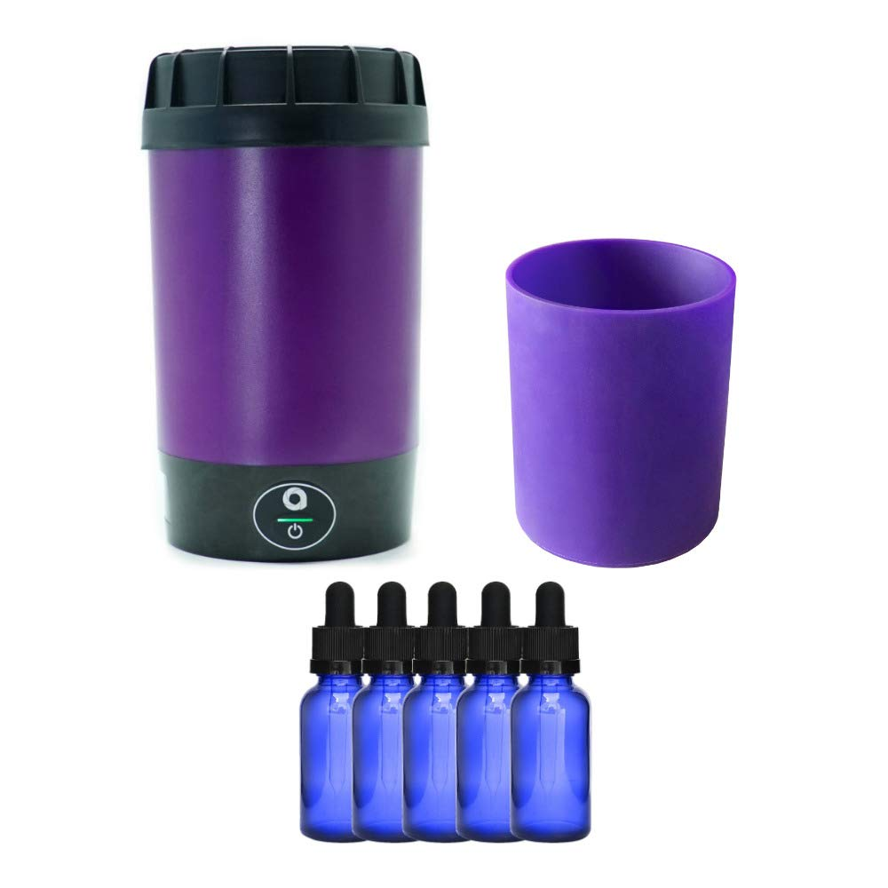 Ardent Nova Lift Decarboxylator, Ardent Silicone Infusion Sleeve, 420 Focus Droppers (x5)