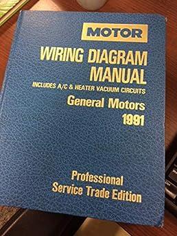 1991 general motors wiring diagram manual professional ic schematic diagram circuit diagram book #14