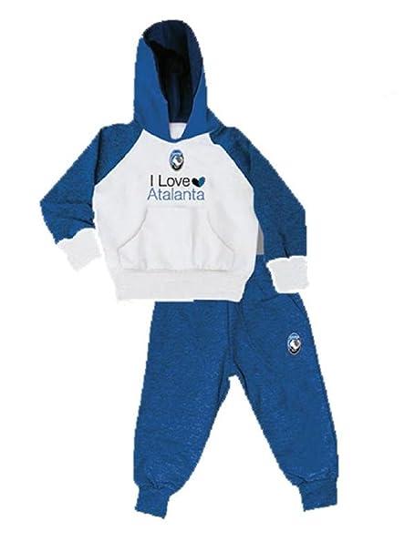 abbigliamento Atalanta prima