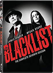 The Blacklist - Season 07