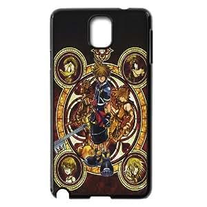 DIY Kingdom Hearts Note3 Case, Kingdom Hearts Custom Case for Samsung Galaxy Note3 N9000 at Lzzcase