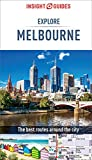 Insight Guides Explore Melbourne (Insight Explore Guides)
