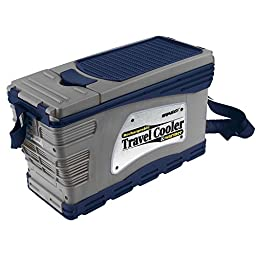 Rally 12-Volt Portable Cooler and Warmer (7509)