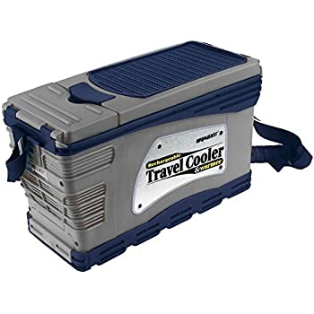 Amazon Com Rally 12 Volt Portable Cooler And Warmer 7509