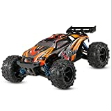 Goolsky PXtoys NO.9302 Speed Pioneer 1/18 2.4GHz 4WD Off-Road Truggy High Speed RC Racing Car RTR
