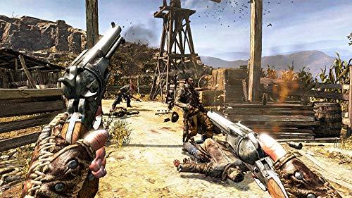 Call of Juarez: Gunslinger - Nintendo Switch