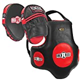 Ringside Boxing Coach Bundle, One Size