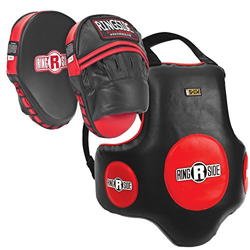 Ringside Boxing Coach Bundle, One Size by Ringside
