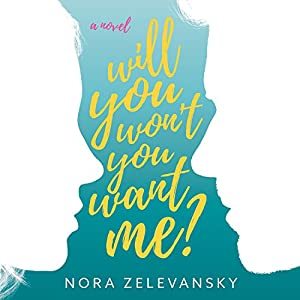 Will You Won't You Want Me? Audiobook