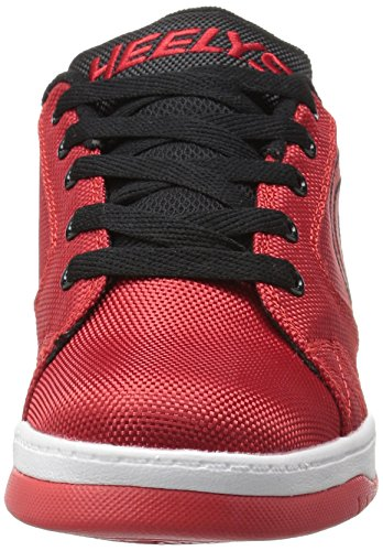 discount 2014 newest clearance pick a best Heelys Propel 2.0 Men's Sneaker Red/Black WYPmHDK