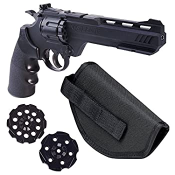 Umarex Glock 17 Blowback .177 Caliber Air Pistol
