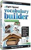 Light Speed Vocabulary Builder- Spectacular Vernacular
