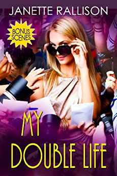 My Double Life by [Rallison, Janette]