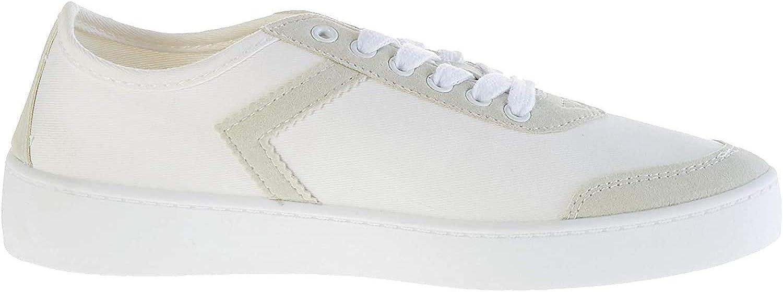 Levi's Blanca, Zapatillas para Mujer