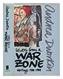 Letters from a War Zone, Andrea Dworkin, 0525248242