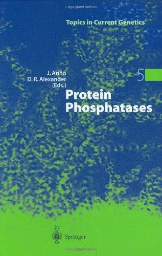 Topics Genetics Current in Protein Phosphatases