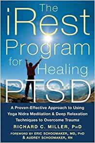 Richard miller yoga nidra book