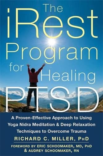 iRest Program Healing PTSD Proven Effective product image