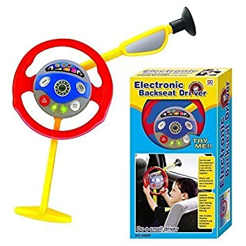 485 TOY ELECTRONIC BACKSEAT DRIVERS FOR WINDOWS MAC