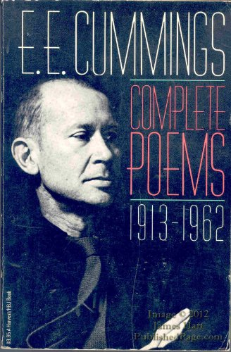 e. e. cummings biography essay Edward estlin cummings, or ee cummings as he was better known, was a modernist poet who wrote poems in a new and innovative style read on to.