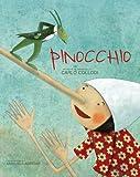 Pinocchio, Carlo Collodi, 8854408190