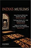 img - for India's Muslims: An Omnibus Comprising book / textbook / text book
