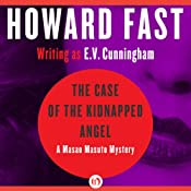 The Case of the Kidnapped Angel | E. V. Cunningham