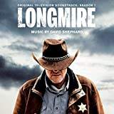 Longmire: Season 1 (Original Television Soundtrack)