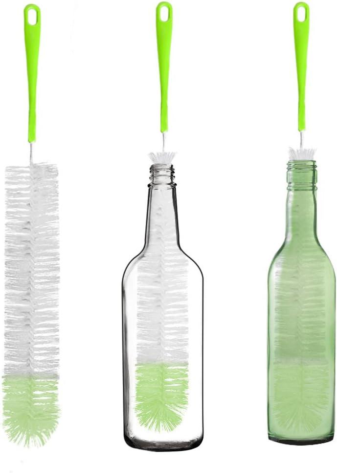 TISSA Long Bottle Cleaning Brush 18